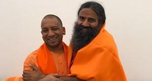 ramdev-meets-yogi-ani