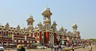 charbagh-lucknow
