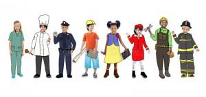 children-wearing-dream-job-uniforms-43824777