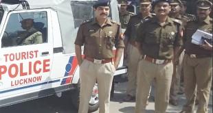 tourist police copy