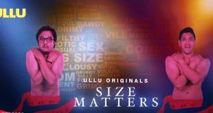ullu size matters